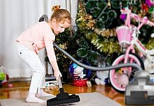 After Xmas-Cleaning